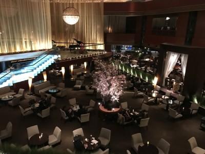 ANA InterContinental Tokyo review