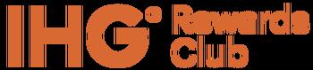 IHG Rewards Club logo 350