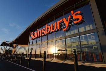 Sainsburys store