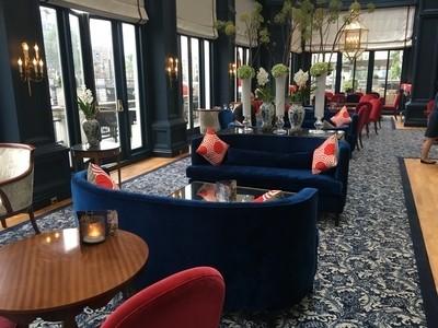 Amstel lounge