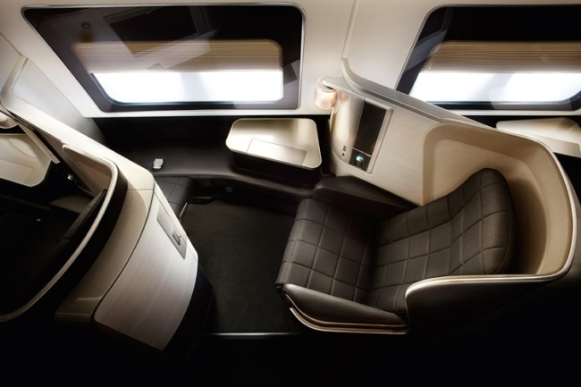 British Airways First Class Avios availability reduced