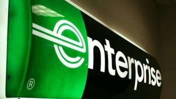 Enterprise Rent A Car 2