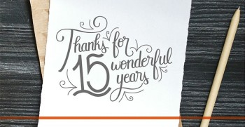 IHG 15 years