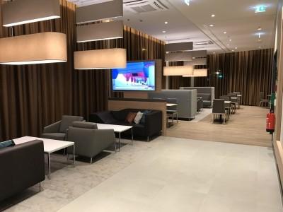 Hampton by Hilton Alexanderplatz Berlin review