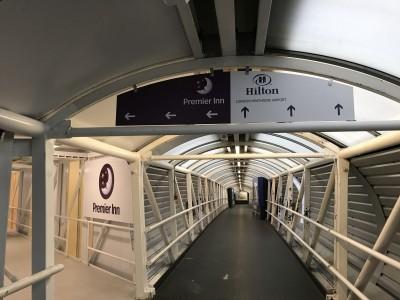 Review The New Premier Inn At Heathrow Terminal 4