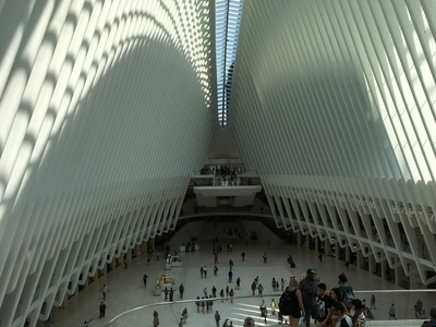 Oculus World Trade Centre