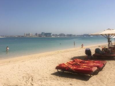 Jumeirah Zabeel Saray review