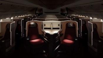 JAL SkySuite