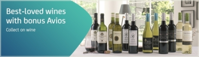 Can I earn Avios buying wine?