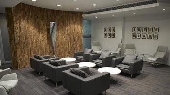 Plaza Premium Heathrow Terminal 3 Arrivals