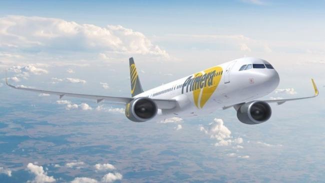 Primera Air fails for bankruptcy