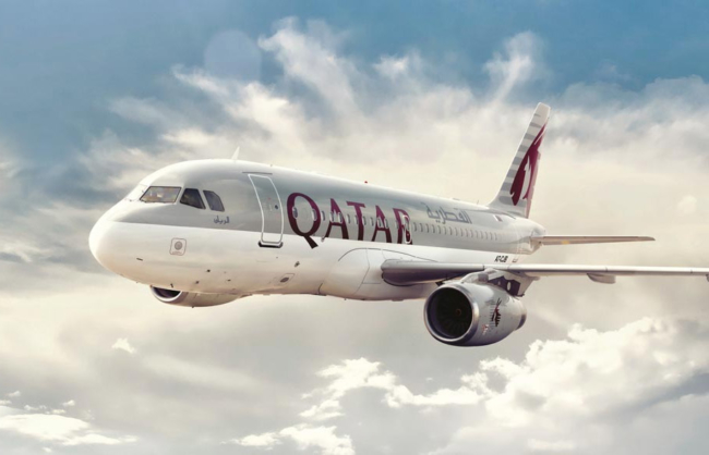 Qatar Airways launches new routes from London Gatwick