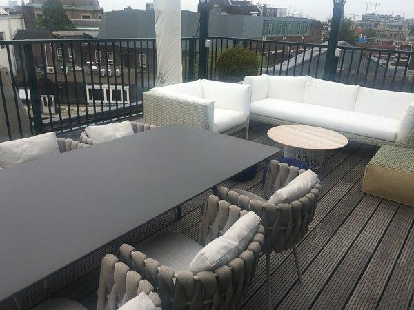Kimpton De Witt Amsterdam Penthouse review photos