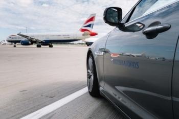 British Airways expands premium car transfers