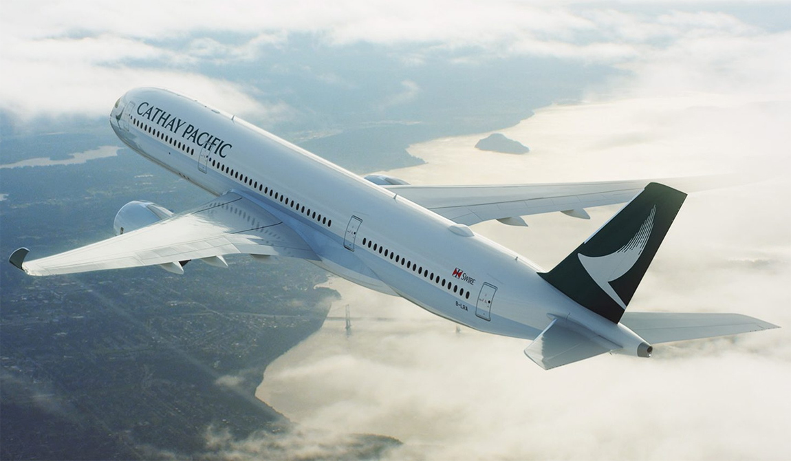 Cathay pacific Groupon deal