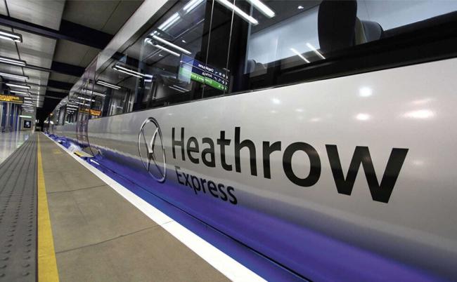 Heathrow Express 20% discount