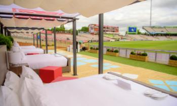 Hilton Garden Inn competition