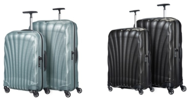 Rolling Luggage Competition Luggage set