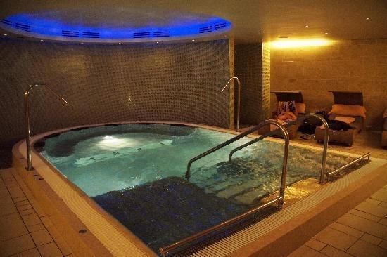 Sofitel Heathrow Terminal 5 pool