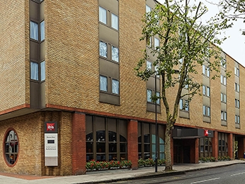 ibis London Euston closure