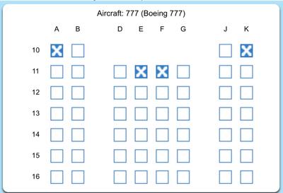 777 World Traveller Plus