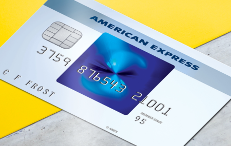 What are the benefits of the American Express Rewards Credit Card?