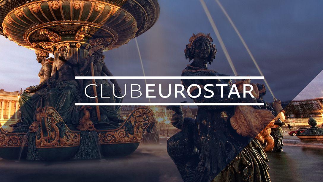 Club Eurostar review
