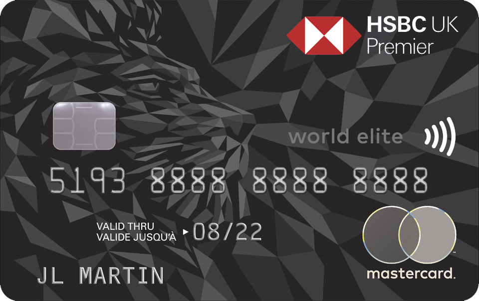 Top 10 reasons to get HSBC Premier World Elite credit card