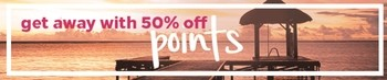 Hilton buy points bonus