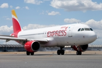 Iberia Express UK routes