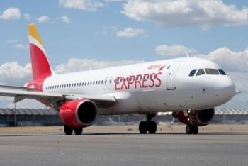 Iberia Express UK routes
