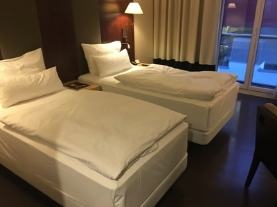 NH Vienna Airport Hotel review