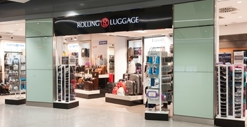 How to earn Avios with Rolling Luggage