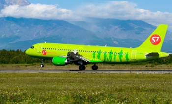 Can I earn Avios and BA tier points if I fly with S7 Airlines?