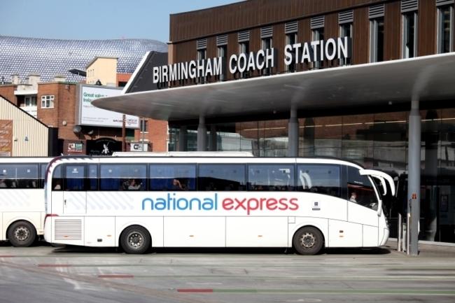 National Express loyalty reward scheme reviewed