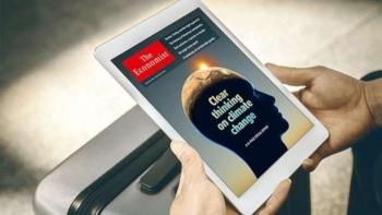 Economist Avios special offer