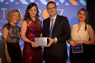 Business Travel Journalism Awards