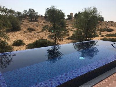 Review Ritz Carlton Al Wadi Desert Ras Al Khaimah