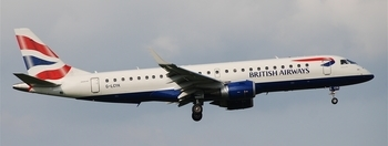BA CityFlyer weekend services
