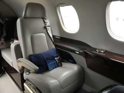 Phenom 300 Surf Air