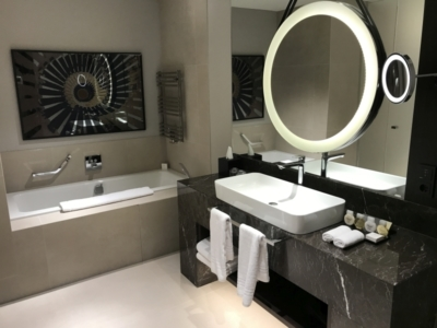 InterContinental Ljubljana review