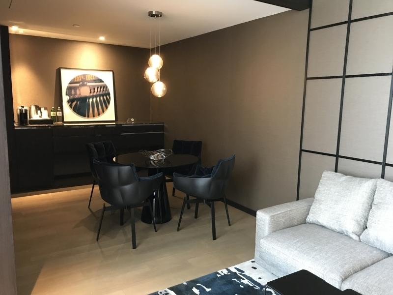 InterContinental Ljubljana review
