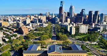 Aer Lingus launches Philadelphia