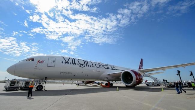 Virgin Flying Club buy miles bonus