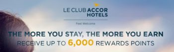 Accor The Reward Days