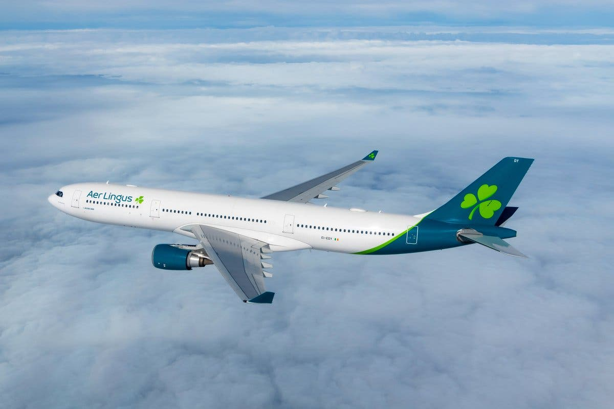 Aer Lingus Part Pay With Avios