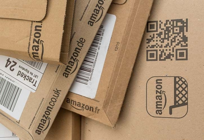 Amazon American Express offer