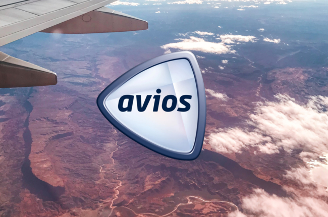 How to upgrade flights with Avios points