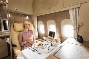 Emirates My Family account