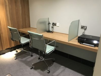 Aer Lingus Lounge london heathrow t2